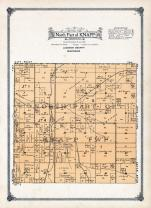 Knapp Township - North, Jackson County 1914